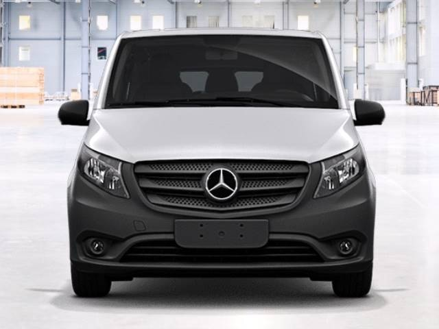 2019 Mercedes-Benz Metris WORKER Passenger