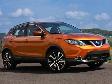 2019 Nissan Rogue Sport: Changes, Design, Equipment >> 2019 Nissan Rogue Sport Pricing Ratings Expert Review Kelley