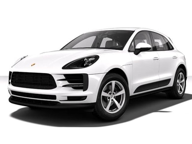 2019 Porsche Macan Pricing Ratings Expert Review Kelley Blue Book