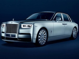 2019 Rolls-Royce Phantom Prices, Reviews & Pictures ...