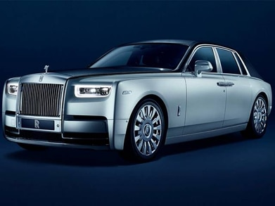 Permalink to 2019 Rolls Royce Phantom Price