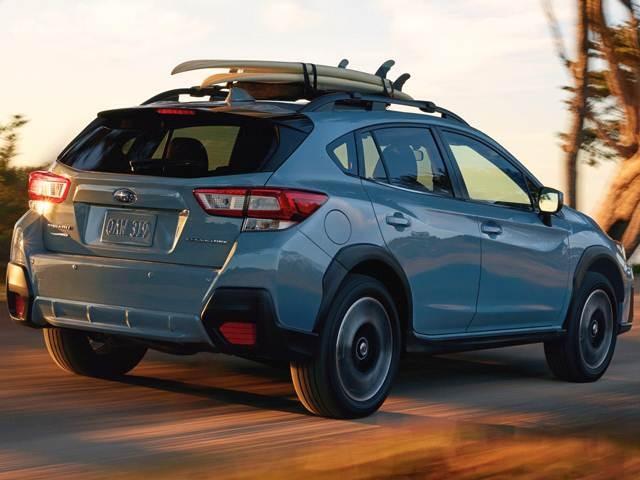 2019 Subaru Crosstrek Prices Reviews Pictures Kelley Blue Book