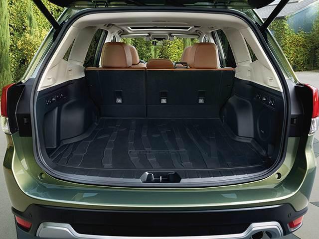 2019 Subaru Forester   Pricing, Ratings, Expert Review