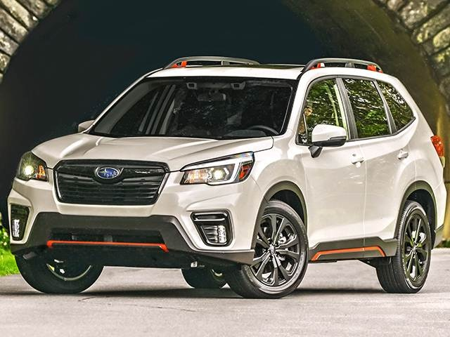 2019 Subaru Forester | Pricing, Ratings, Expert Review | Kelley Blue