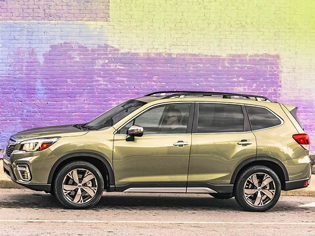 2019 Subaru Forester | Pricing, Ratings, Expert Review