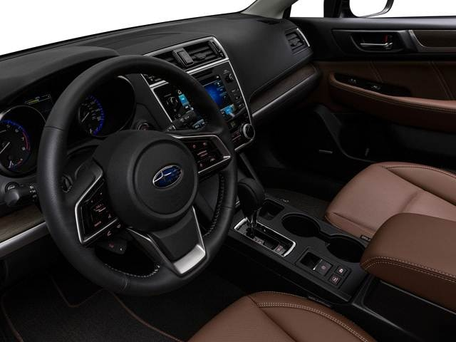 2019 Subaru Outback Pricing Ratings Expert Review Kelley Blue Book