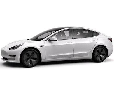 2019 Tesla Model 3 | Pricing, Ratings, Expert Review | Kelley Blue Book