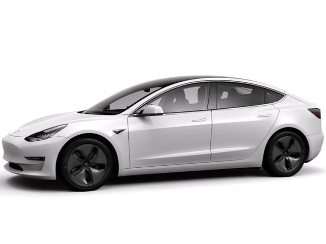 Most Fuel Efficient Luxury Vehicles Of 2019 Kelley Blue Book