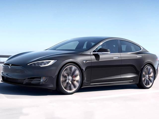Teslas Bringing Back The 66000 Model S 60 Business Insider