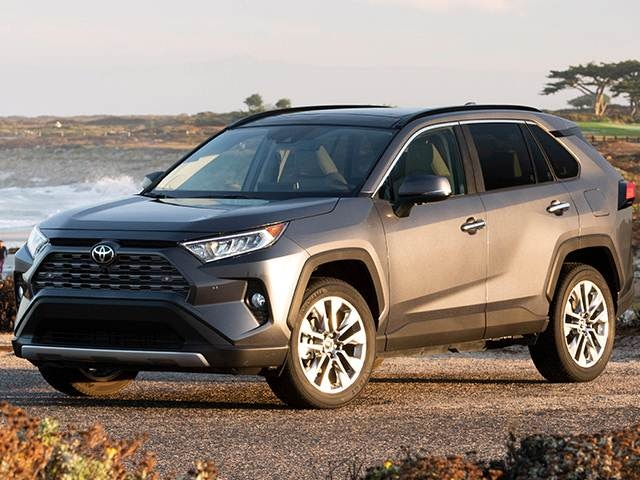 2019 Toyota RAV4: Rugged Styling, Well Equipped, More Off-road Capabilty >> 2019 Toyota Rav4 Pricing Ratings Expert Review Kelley