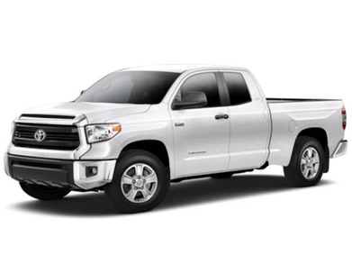 2019 Toyota Tundra Double Cab | Pricing, Ratings, Expert