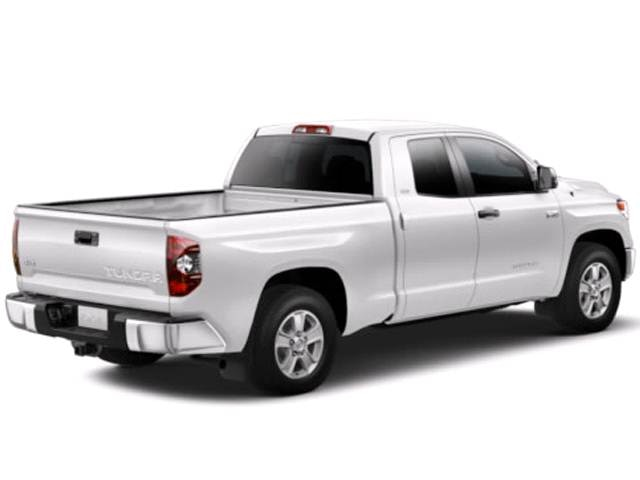 2019 Toyota Tundra Double Cab Pricing Ratings Expert Review