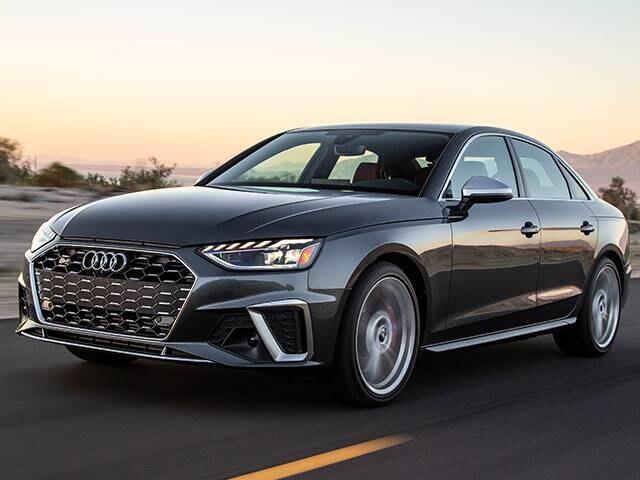Top Expert Rated Sedans of 2020 | Kelley Blue Book