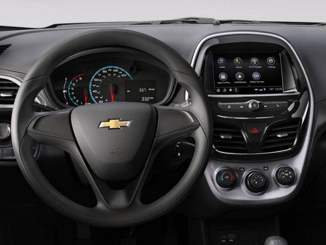 2020 Chevrolet Spark Prices Reviews Pictures Kelley Blue Book