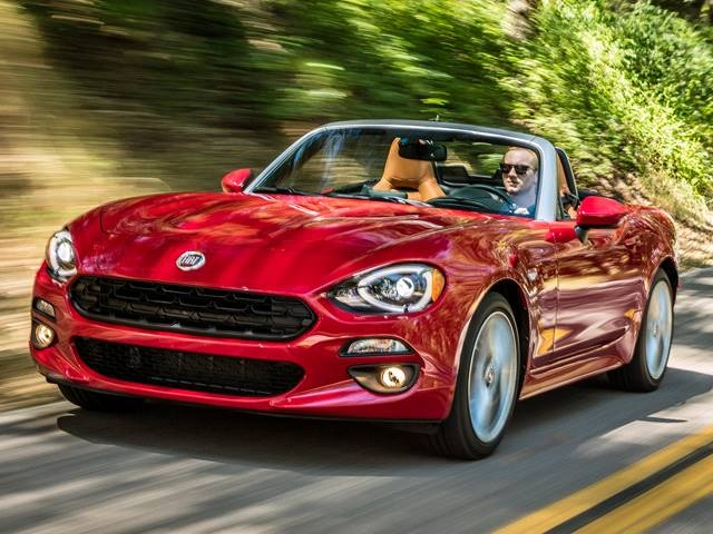 Top Consumer Rated Convertibles Of 2020 Kelley Blue Book