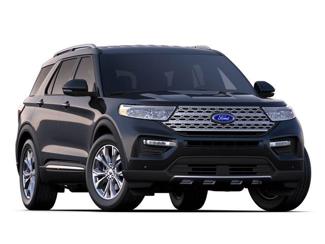 2020 Ford Explorer Pricing Ratings Expert Review Kelley Blue Book