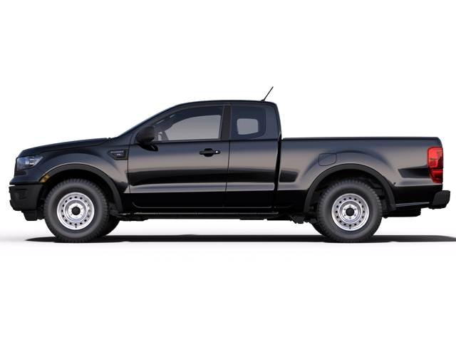 2020 Ford Ranger Pricing Reviews Ratings Kelley Blue Book