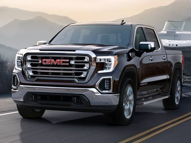 2020 Gmc Sierra 1500 Prices Reviews Pictures Kelley Blue Book