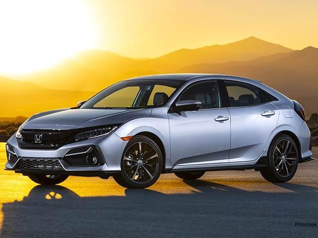 2017 Honda Civic Gas Mileage >> 2020 Honda Civic Pricing Ratings Expert Review Kelley