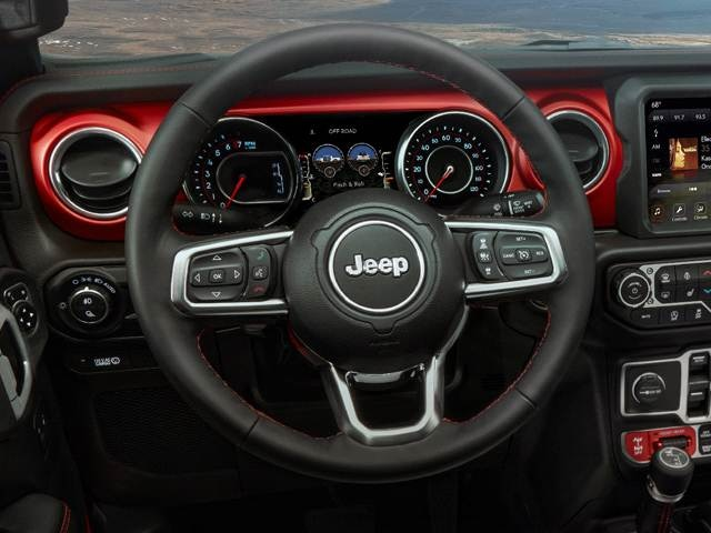 2020 Jeep Gladiator   Pricing, Ratings, Expert Review