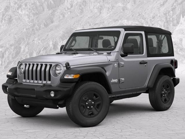 2020 Jeep Wrangler: News, Diesel, PHEV, Price >> 2020 Jeep Wrangler Pricing Ratings Expert Review