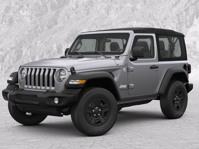 2018 Jeep Wrangler Unlimited: Aluminum Panels, Hybrid Version, Price And More >> 2020 Jeep Wrangler Pricing Ratings Expert Review