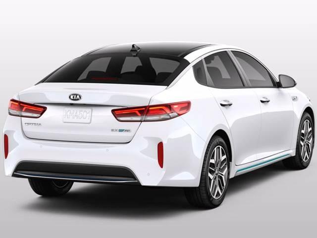 2020 Kia Optima Hybrid Pricing Reviews Ratings Kelley