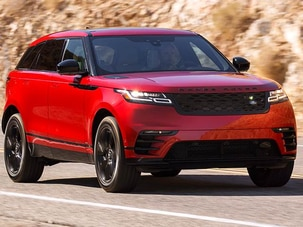 2020 Land Rover Range Rover Velar Prices Reviews Pictures Kelley Blue Book