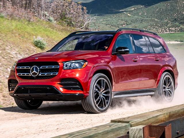 Top Consumer Rated Suvs Of 2020 Kelley Blue Book