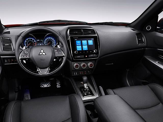 2020 Mitsubishi Outlander Sport Updated Styling And Infotainment System Release Price >> 2020 Mitsubishi Outlander Sport Pricing Reviews Ratings