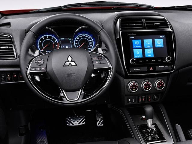 2020 Mitsubishi Outlander Sport Prices Reviews Pictures