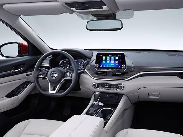 New 2020 Nissan Altima 2 5 Sr Prices Kelley Blue Book