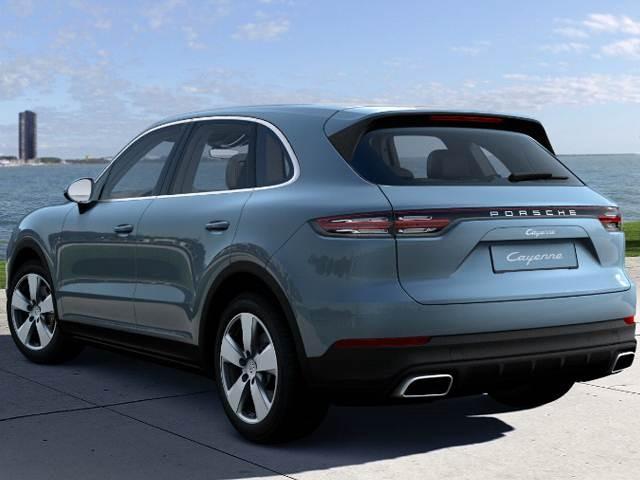 2020 Porsche Cayenne Prices Reviews Pictures Kelley Blue Book