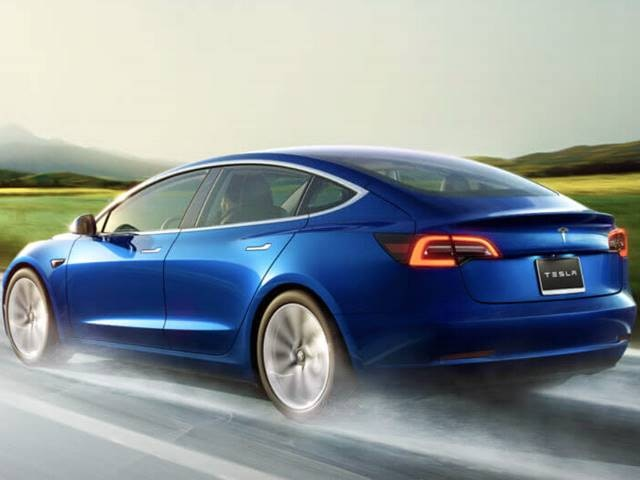 2020 Tesla Model 3 Prices Reviews Pictures Kelley Blue Book