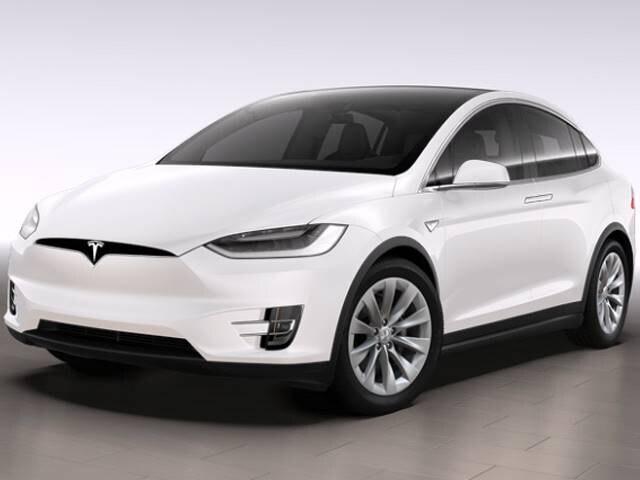 New 2020 Tesla Model X Long Range Prices | Kelley Blue Book