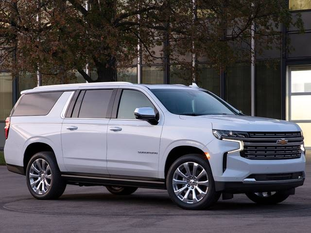 2021 chevrolet suburban prices reviews pictures kelley blue book 2021 chevrolet suburban prices reviews