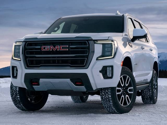 2021 gmc yukon prices reviews pictures kelley blue book 2021 gmc yukon prices reviews