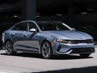 2021 Kia K5 Prices Reviews Pictures Kelley Blue Book