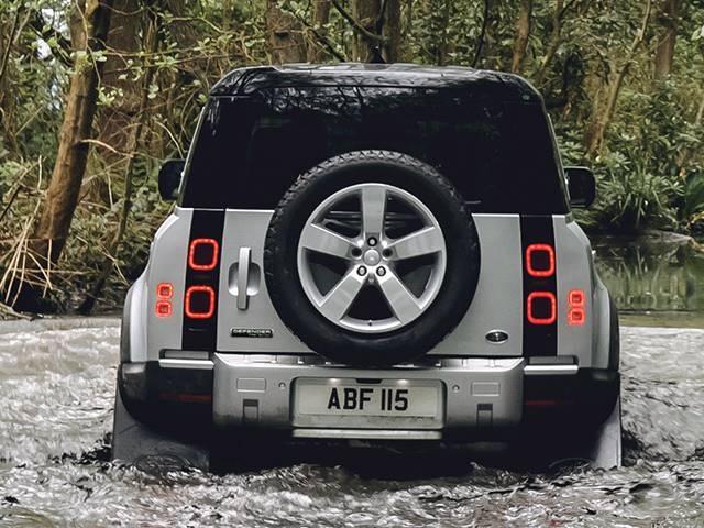 2022 Land Rover Defender 110