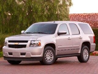 2009 Chevy Tahoe Hybrid