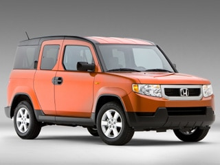 Honda Element Best Road Trip Camping If You Re Looking For A Vehicle Capable Of Not Only Reaching Campsite But Can Also Provide When