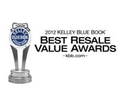 best car brands for resale value