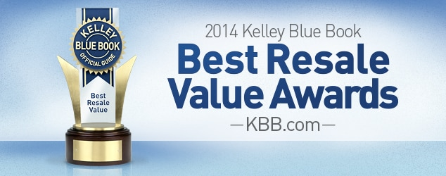 Kelley Blue Book Names Toyota Best Re Value Brand