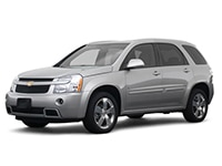 Certified Pre-Owned Chevrolet Equinox