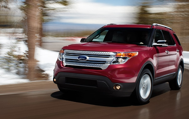 Used Suv Category Kelley Blue Book