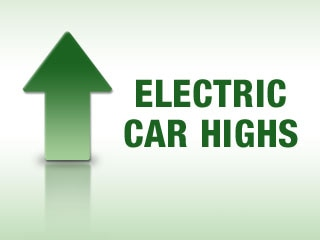 Electric Car Highs