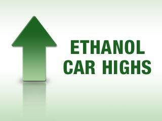 Ethanol Car Highs
