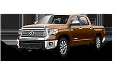 Toyota Tundra CrewMax