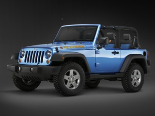 How to jeep paint wrangler molding