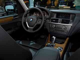 2011 bmw x3 2010 los angeles auto show w video kelley blue book. Black Bedroom Furniture Sets. Home Design Ideas